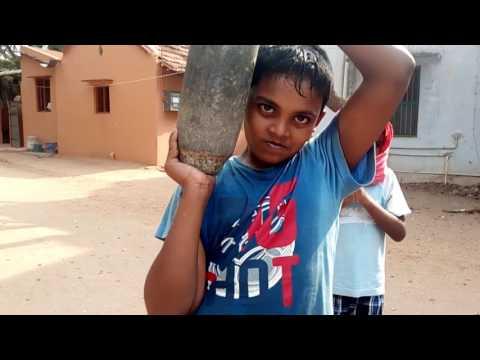 Siva sivaya potriye kids version real act