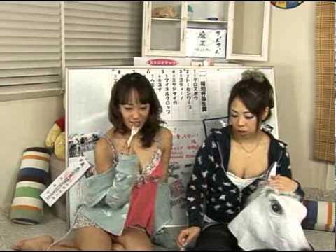 シャテンTV 120724【水着】話噛み合いませんけど、渋谷でアリーナ!posted by kampitaqr