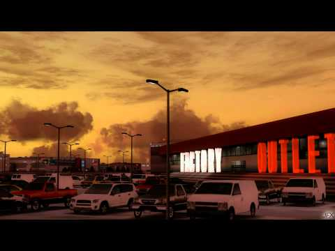 FSX | FlyTampa Athens International Airport