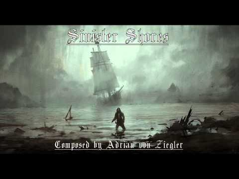 Pirate Film Music - Sinister Shores