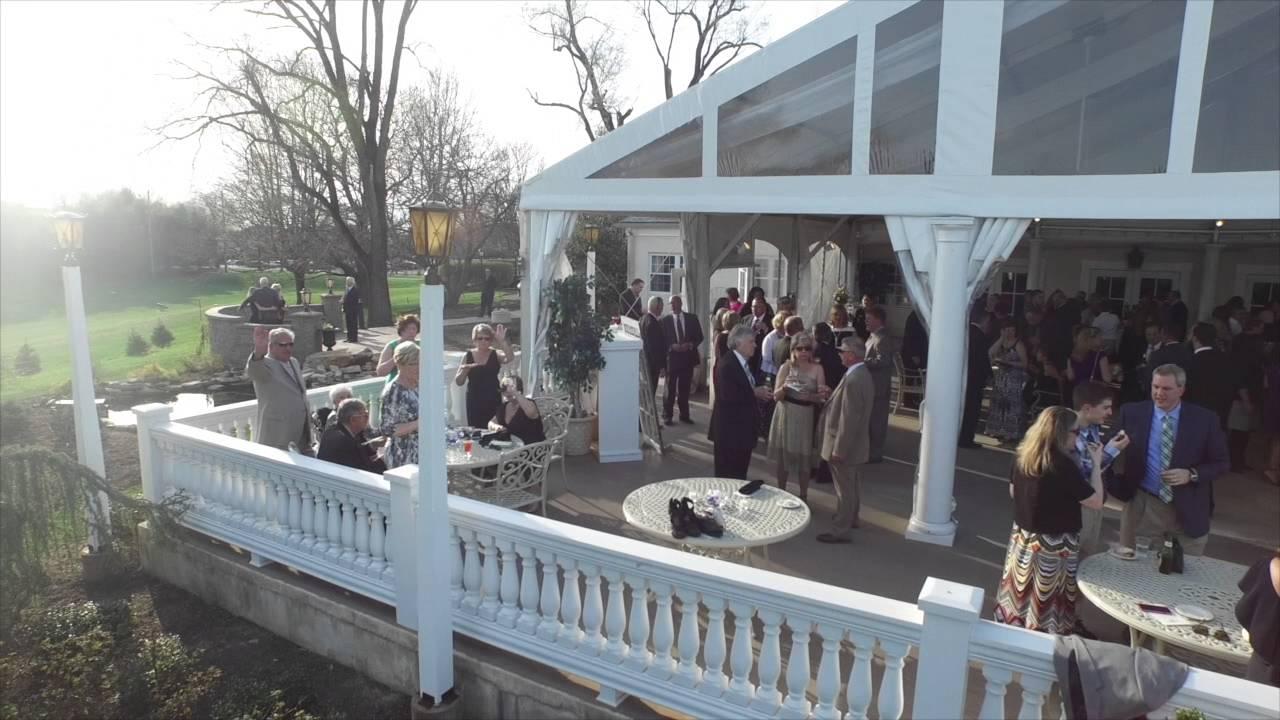 Your Penn Oaks Wedding Golf Club