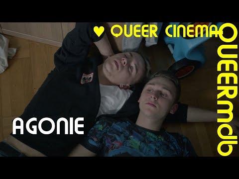 Agonie | Film 2016 [Full HD Trailer]
