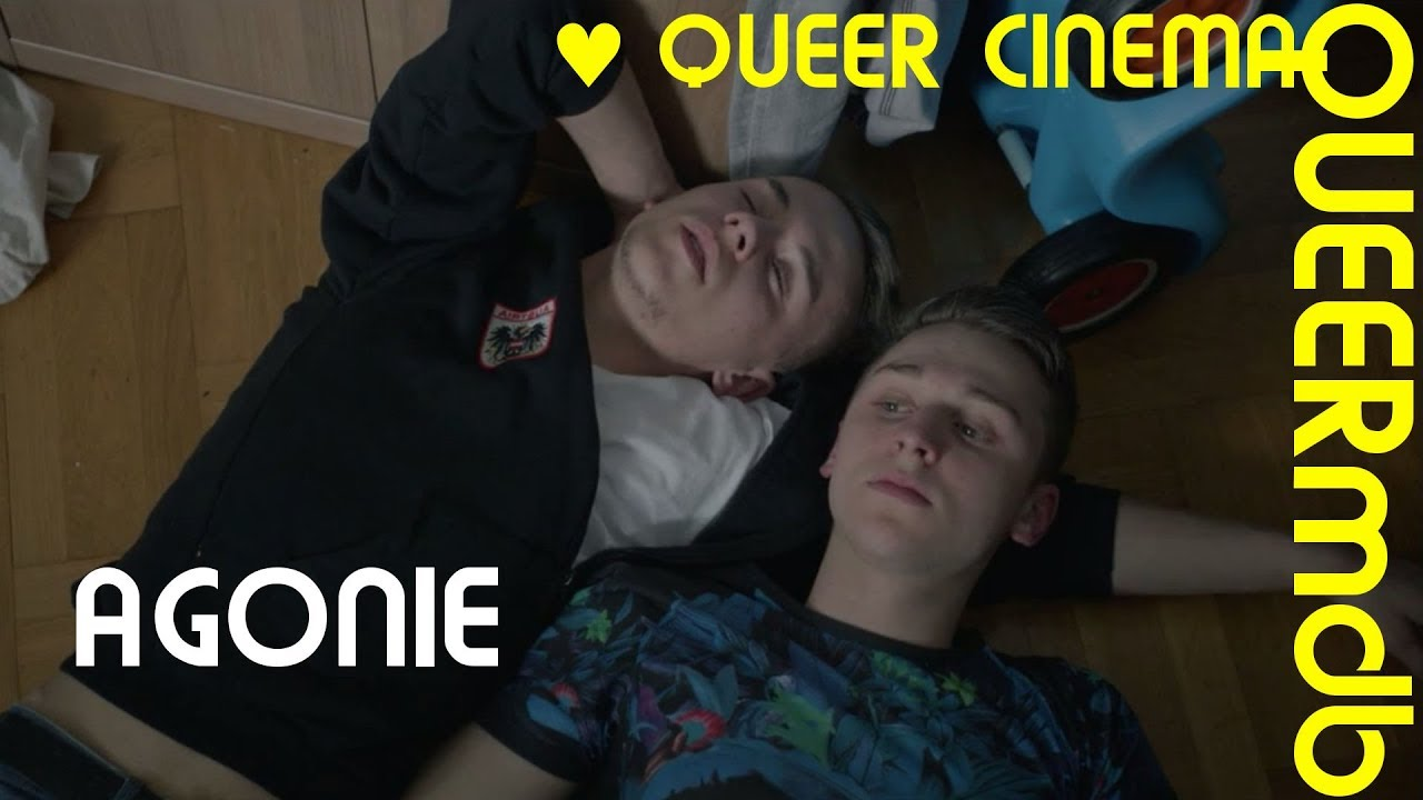 Agonie Film