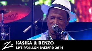 Kasika, Jacob Desvarieux, Jean-Claude Naimro - LIVE