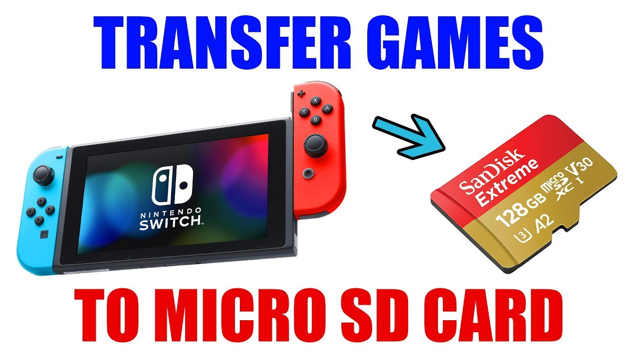 22+ Download Nintendo Switch Games To Sd Card JPG