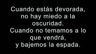 Leiva - La Llamada ( Lyrics-letra )