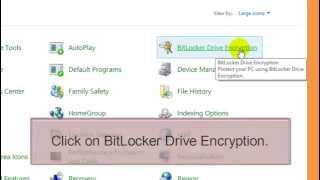 How to lock pen drive or hard disk without any software(100%)