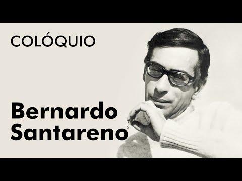 Colóquio: Centenário de Bernardo Santareno