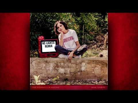 Nina Nesbitt - The Moments I'm Missing (KC Lights Remix)