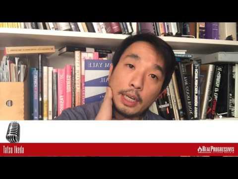 Tatsu LIVE - Nov 28, 2016 - Obama Has Gifted Trump Fascism