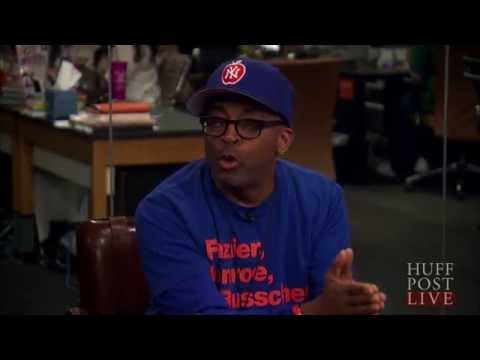 Spike Lee Blasts Michael Rapaport Over Gentrification