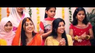 Muslim Wedding Movie -  Sherbin + Abdul Rahim ( Seemas Group )