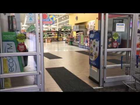 Automatic Doors Walmart