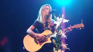 Heather Nova, Aquamarine, Leuven, Belgium, October 12 2010