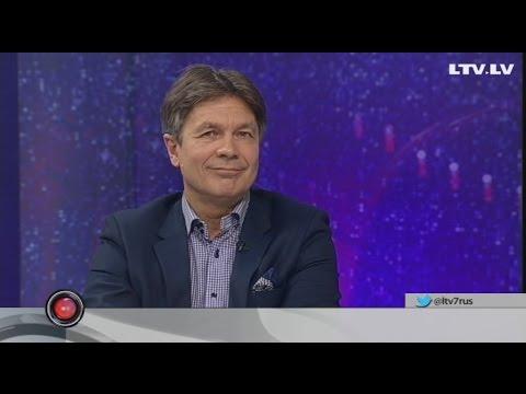 В студии главный редактор журнала SNOB Сергей Николаевич