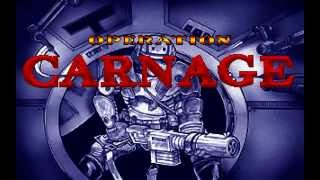 Operation Carnage - intro