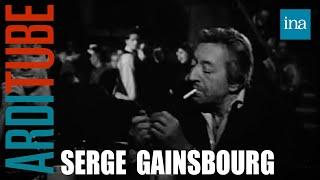 Serge Gainsbourg et Etienne Daho s'affrontent à