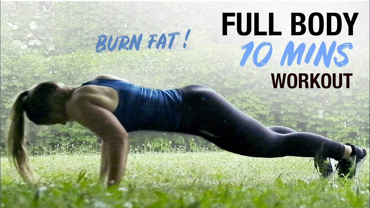 Burn stomach fat and get abs photo 3