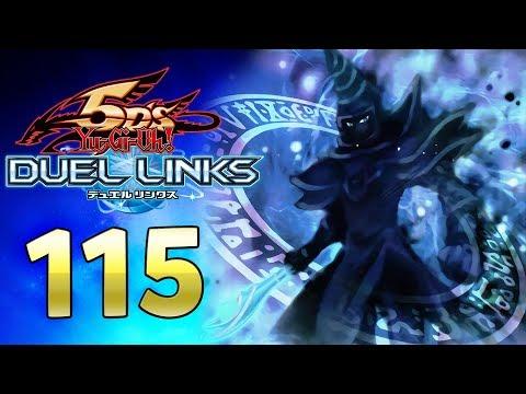 Legendäre Dunkle Magier   Yu-Gi-Oh! Duel Links #115   Let's Play [Deutsch]