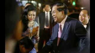 Kith Meng Wedding | Kith Meng and Srey Toch Chamnan | Mao Chamnan | Khmer Wedding # 11