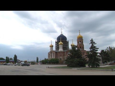 Жители Городища Волгоградской области ждут перемен в своем поселке