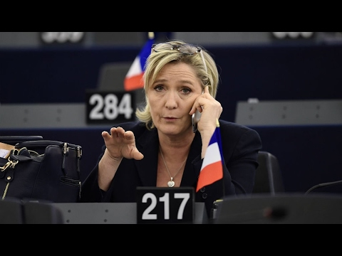 France: Far-right leader Marine Le Pen spurns deadline, refuses to repay €300k of 'misused' EU funds