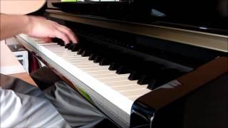 ไม่มีอะไรที่เป็นไปไม่ได้ (piano cover by Gun)