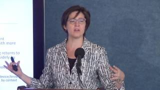 Download Artificial Intelligence: The Economic and Policy Implications - Keynote by Susan Athey Mp3 and Videos