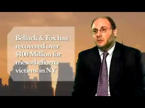 An Overview of Mesothelioma Lawsuits in New York State - Belluck &  Fox