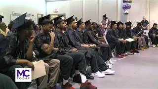MC Today: MCCF 2018 Commencement