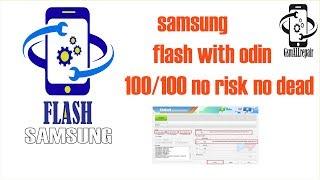Flash Samsung J1
