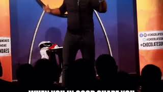 BT Kingsley Stand up comedy Part 4