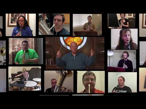 Lone Star Wind Orchestra -