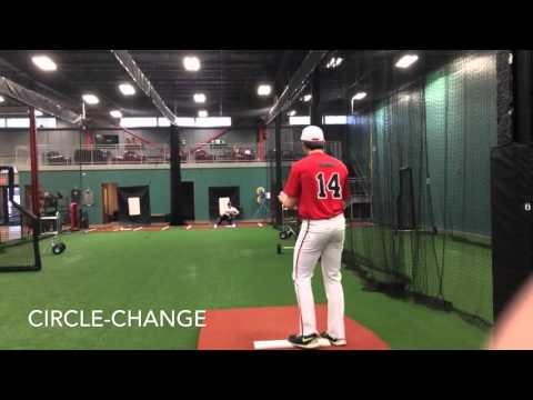 Christopher Grome '17 | Dexter School | Nokona Baseball