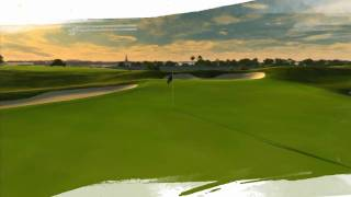 EA Tiger Woods PGA Tour 11 - Trailer di Lancio