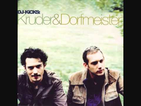 Kruder & Dorfmeister  - In too deep