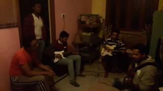 ProyAsh - Kande Sudhu Mon Keno Kande Re (Unplugged)