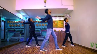 Aankhein khuli ho ya ho band | Dance Choreography | Lyrical
