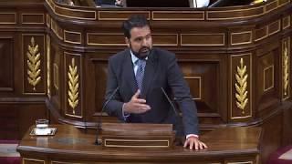 Jesús Alli resta valor al Pleno de Rajoy sobre Gürtel