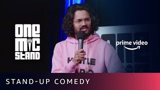 Mannat aur Jannat - Bhuvan Bam & Zakir Khan | One Mic Stand | Amazon Prime Video