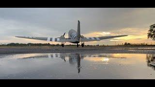DC3 Gruesome - Musée Aéronautique de Bretagne