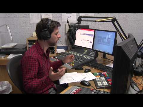 Radio Gibraltar to offer more choice as from January 20th