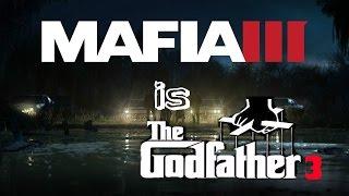 Mafia III is The Godfather 3