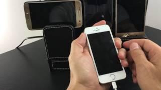 iPhone 5/5s/5c/SE: Won