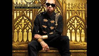 Repeat youtube video Tyga - Riding Through The City Ft. Drake & Lil Wayne (Careless World) [DJVEE]