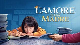 """Film per le famiglie cristiane """"L'amore di una madre"""" - Come dare ai nostri figli un futuro felice"""