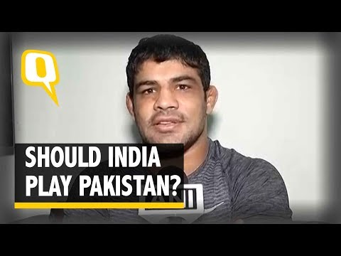 Should India Play Pakistan? Here's What Indian Sports Stars Have to Say