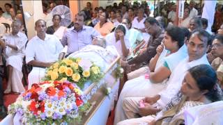 CHACKO PHILIPOSE....FUNERAL (PART 2) VTS 01 5