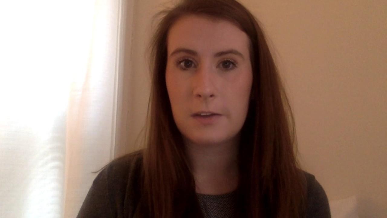 Gina Granberg- Spanish 320 - YouTube