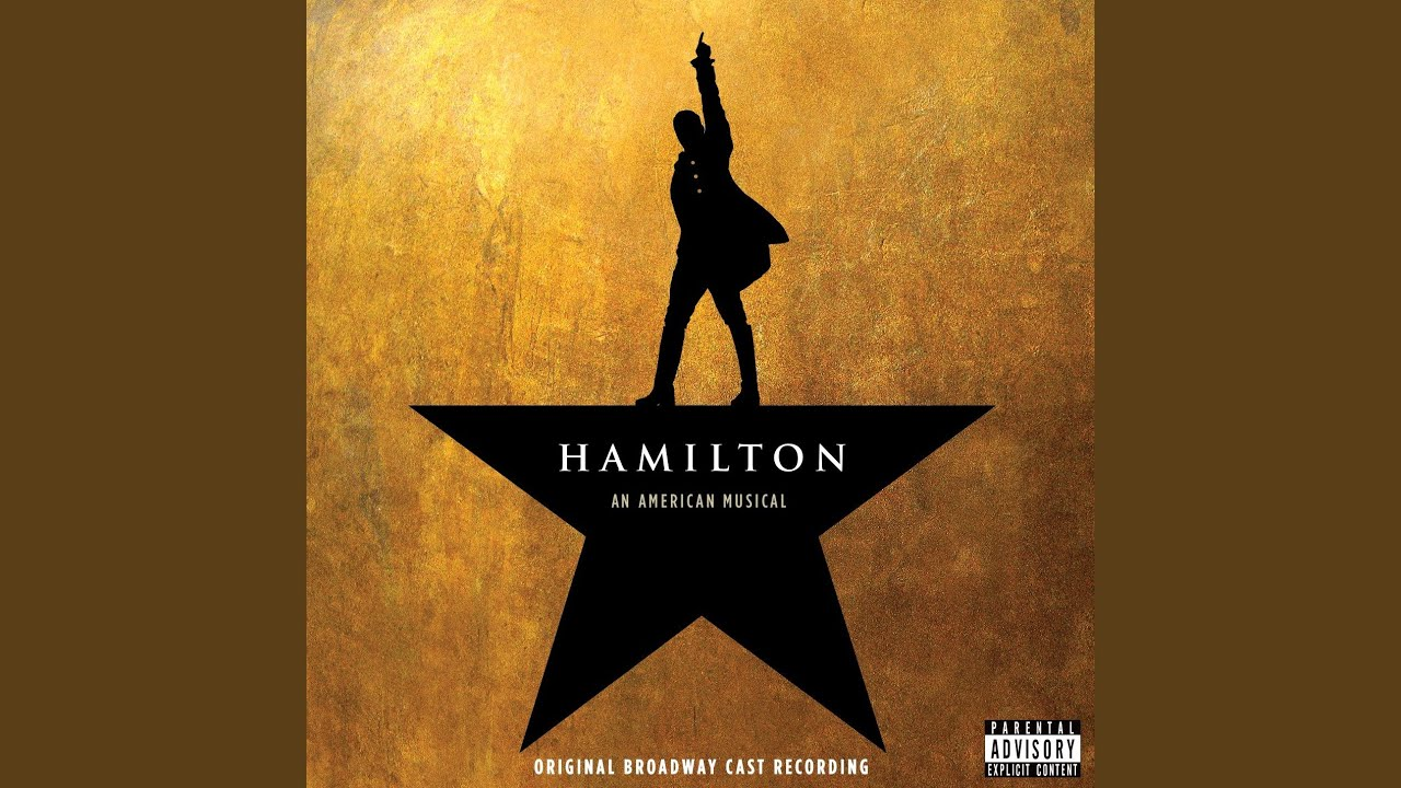 Who Lives, Who Dies, Who Tells Your Story Lyrics - Original Broadway